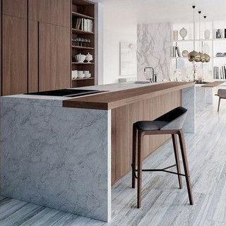 Paschall Design Hard Surfaces and Finish