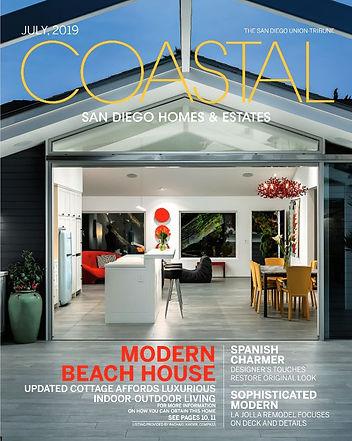 Coastal Homes and Estates