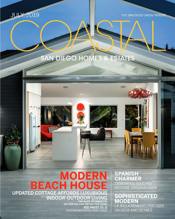 Coastal Homes and Estates