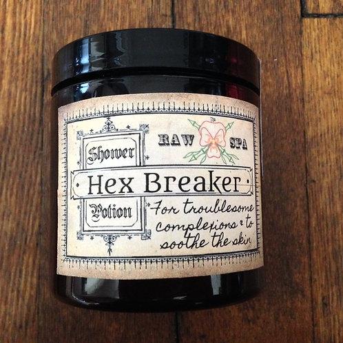 Hex Breaker Shower Potion