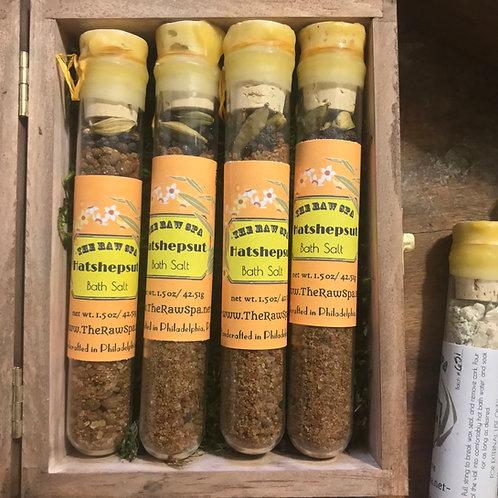Hatshepsut Bath Salts