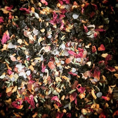 Nefertiti Bath Tea