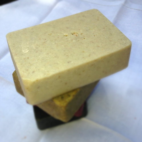Cleopatra Exfoliant Bar Bittie