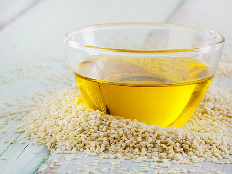 WTF is… Sesame Seed Oil?!