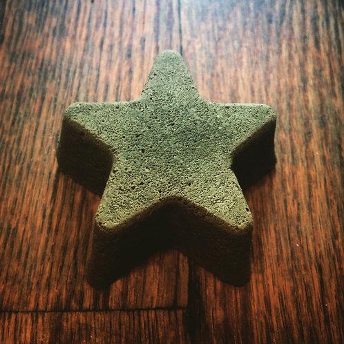 Selene Clay Star Bar