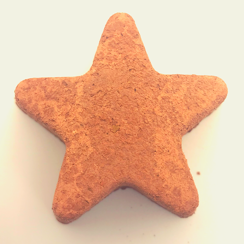 Nefertiti Clay Star Bar