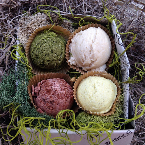 Jewel of the Nile Bath Truffle Sampler
