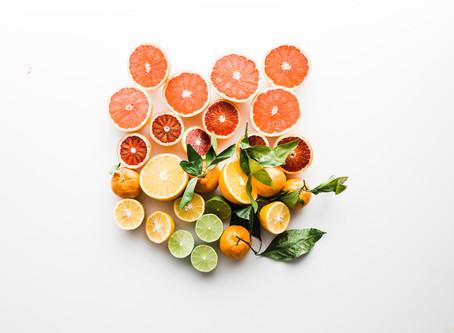 Science Saturday: Vitamin C