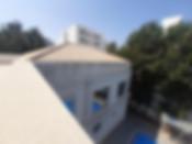 Roof waterproofing tolichawki