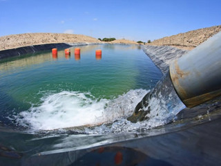 Water Curtailment (City of Goodyear)