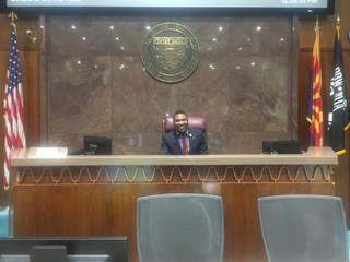 AZ Legislatures   Local Engagement