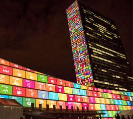 SDGs two years on – where are we?