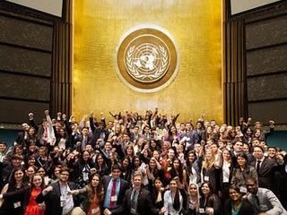 United Nations Global Goals Week