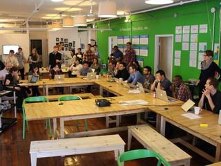 Fostering Entrepreneurship in Boston