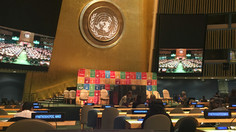 High-level political forum on SDGs