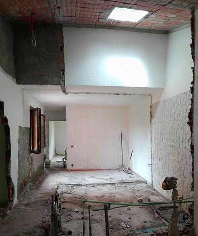 Ristrutturazione villa Udine