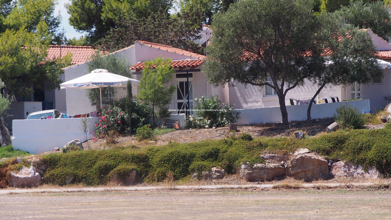 Εξοχικές Κατοικίες Οικονόμου στην Ερμιόνη