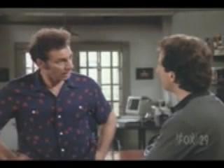 Tax Write-offs - Kramer and Seinfeld