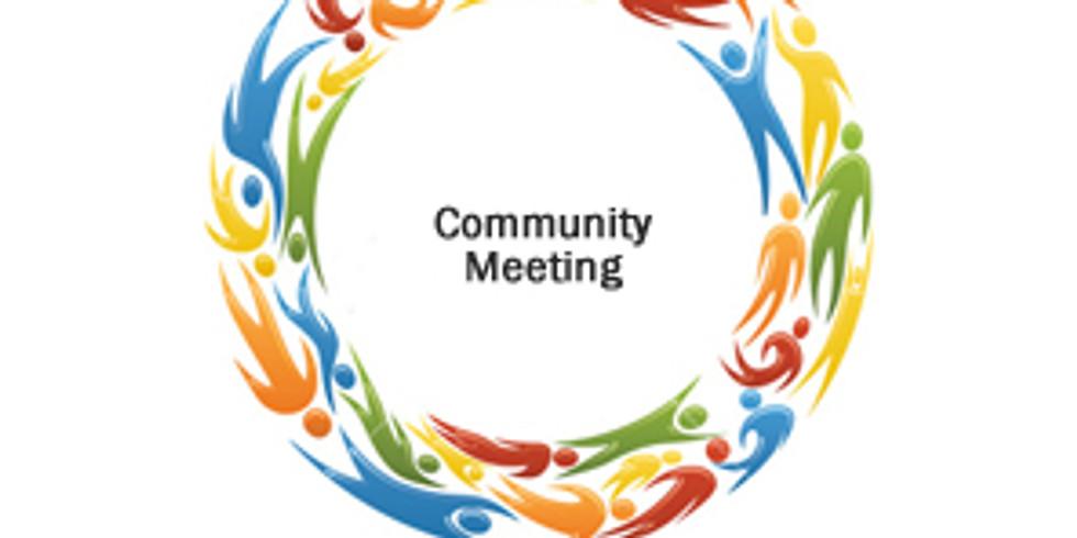 POSTPONED - Annual Meeting