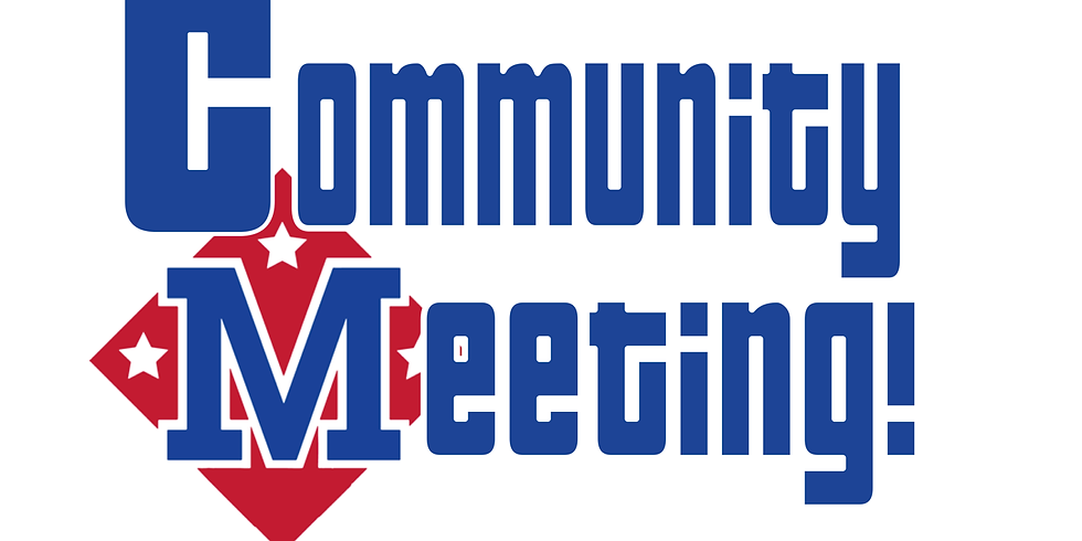 Annual Civic Association Meeting