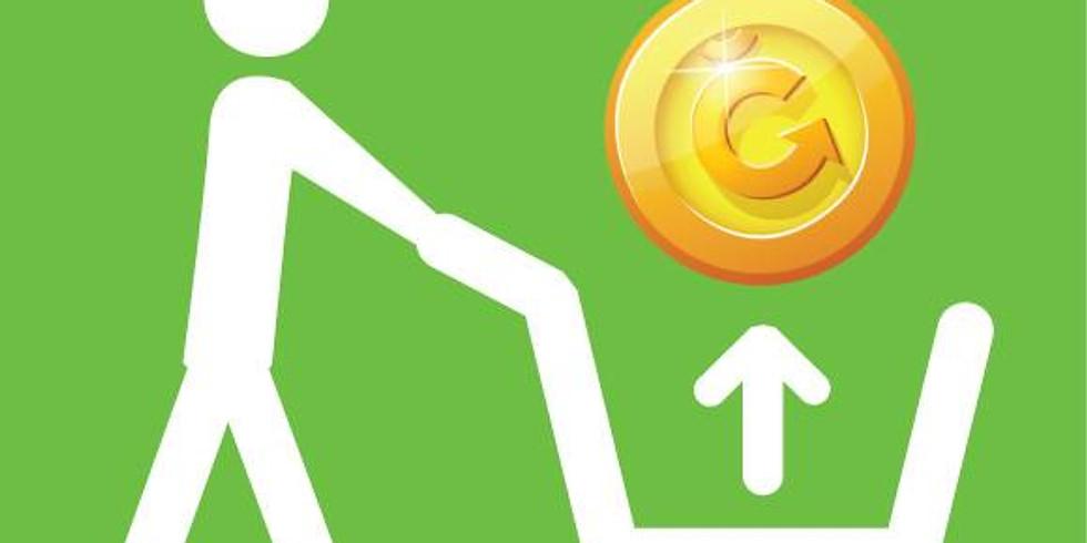 Rencontre citoyenne : La monnaie libre