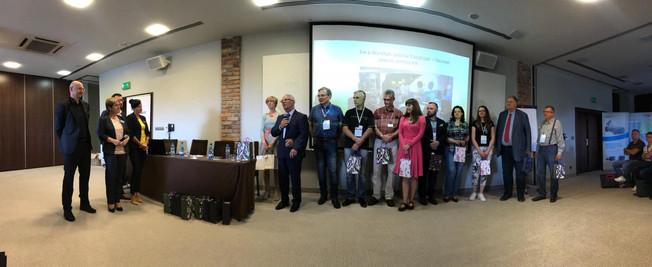 Podsumowanie XVII Forum Wymiany Doświadczeń - Opalenica 2018
