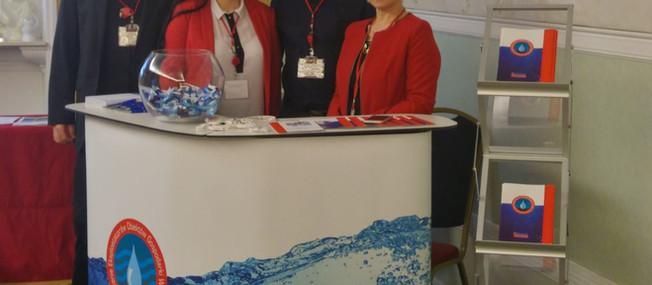 SEOGWŚ na konferencji w Ożarowie Mazowieckim