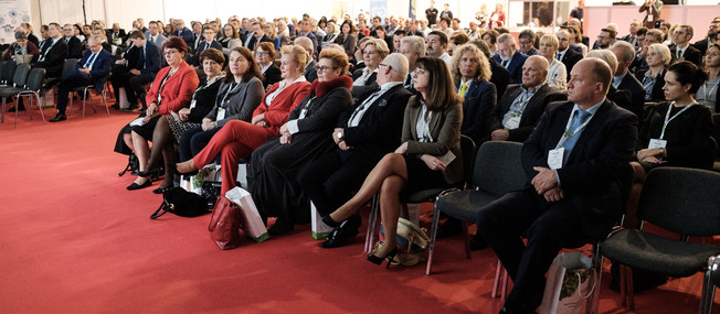 Relacja z kongresu ENVICON Environment – Bogactwo idei dla środowiska