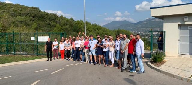 Relacja z wyjazdu technicznego do Czarnogóry i Albanii