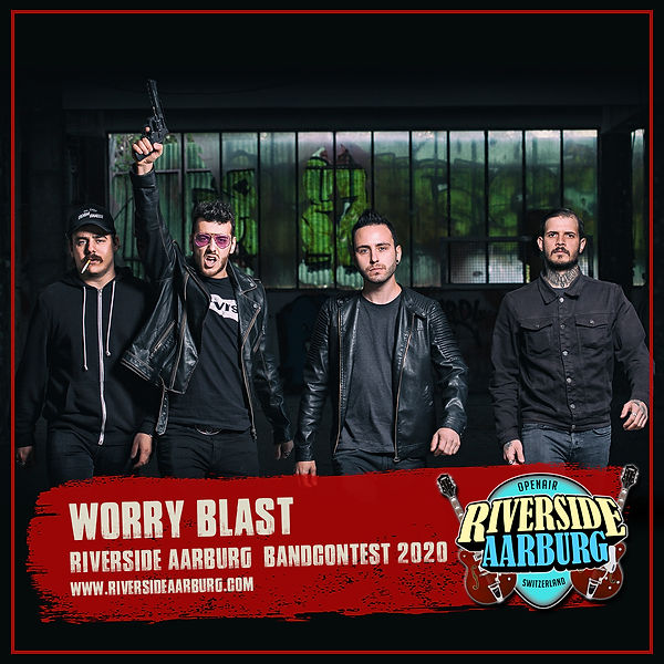 Worry Blast Bandcontest Instagram 001.jp