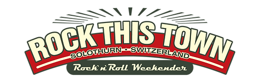 Fan-Ticket Rock This Town Solothurn FR/SA