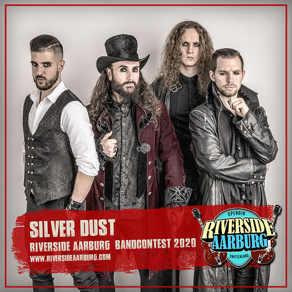 Silver Dust Bandcontest Instagram 001.jp