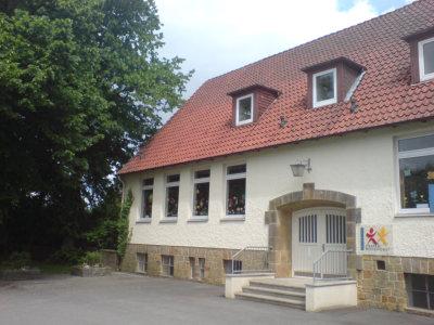 Standort Bockhorst