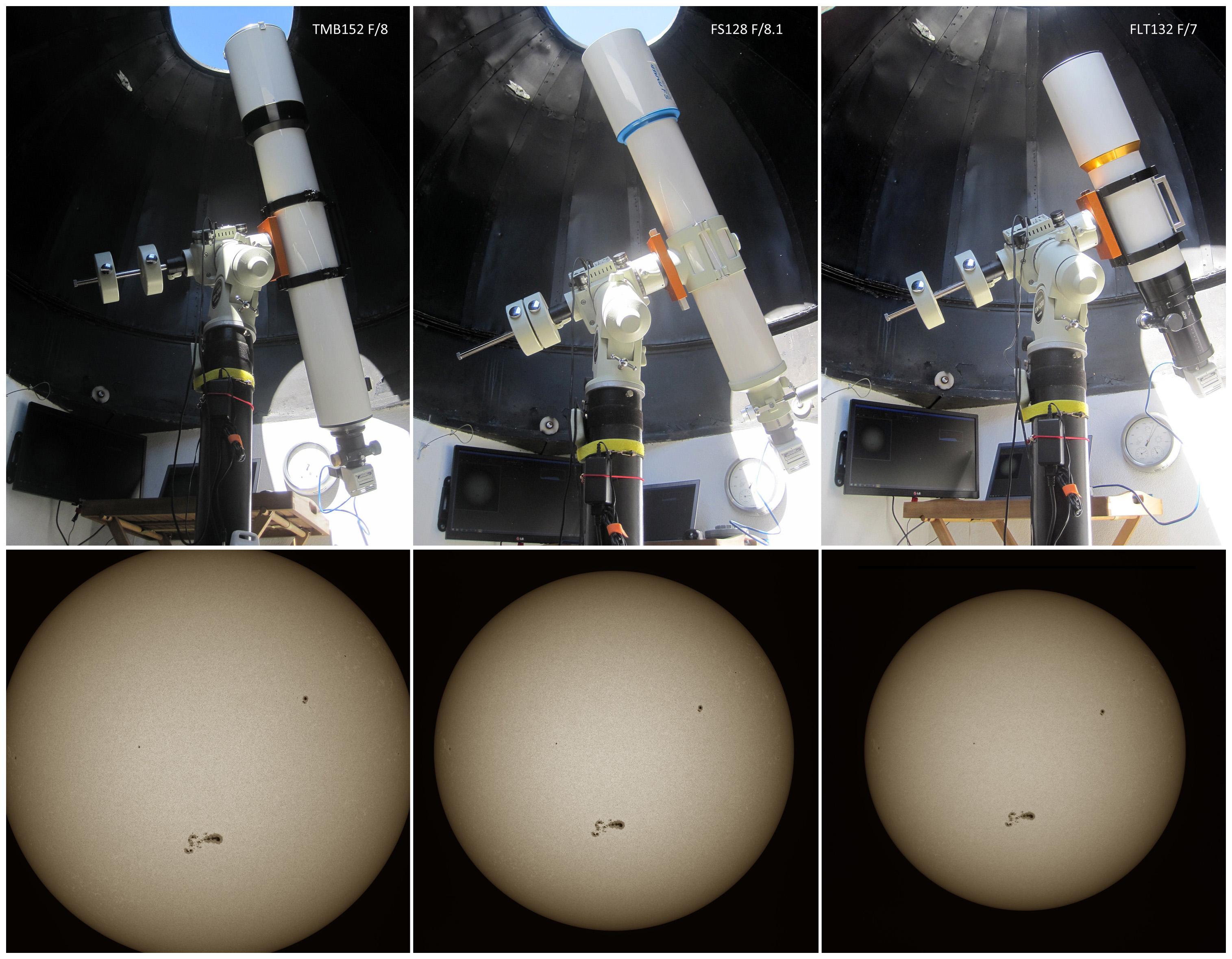solar_imaging_session_20150807_REFRACTORS