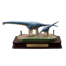 ブラキオサウルス ライフ
