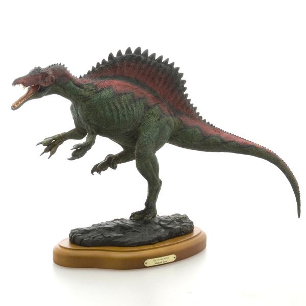 スピノサウルス ターシックモデル