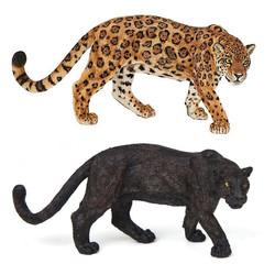 ジャガー・ジャガー黒