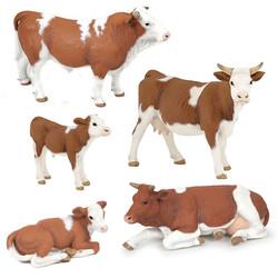 シンメンタール牛