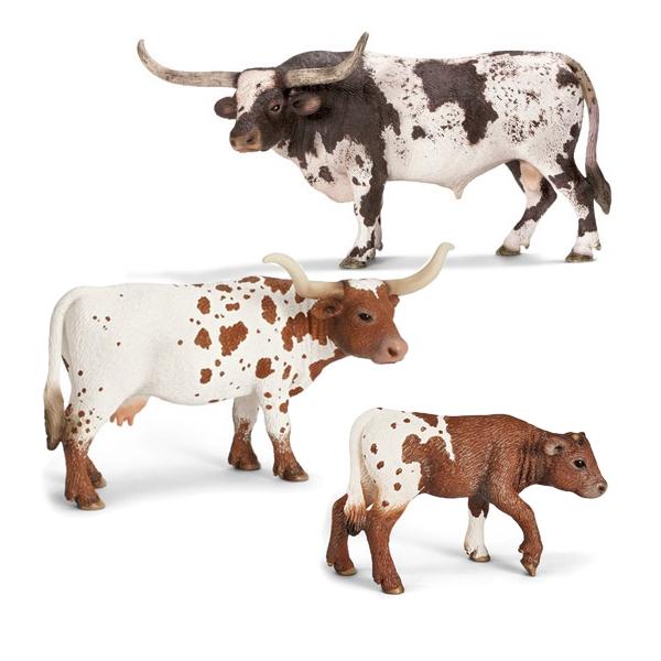 テキサス牛
