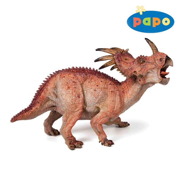 スティラコサウルス