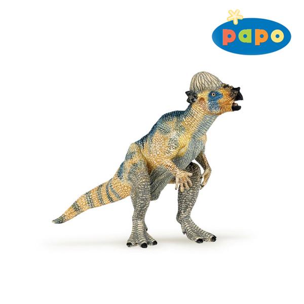 パキセパロサウルス