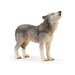 オオカミ(吠)