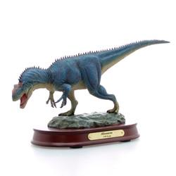 アロサウルス デスクトップモデル