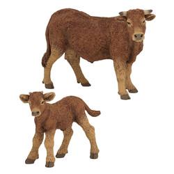 リムーザン牛