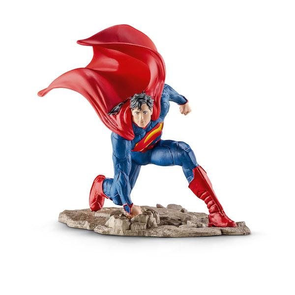 スーパーマン(立膝)