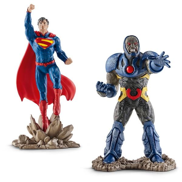 スーパーマン vs ダークサイド