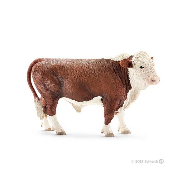 へ?レフォード牛
