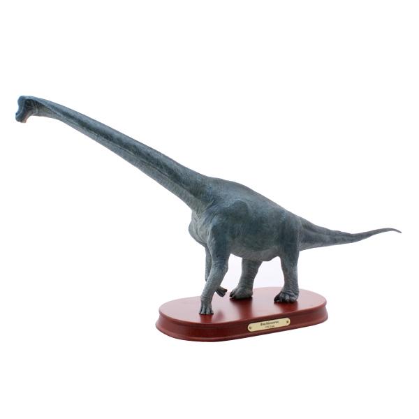 ブラキオサウルス デスクトップモデル
