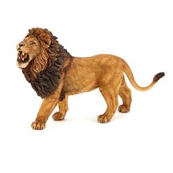 ライオン(吠)