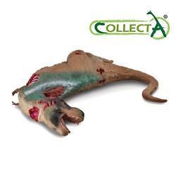 ティラノサウルス 死骸